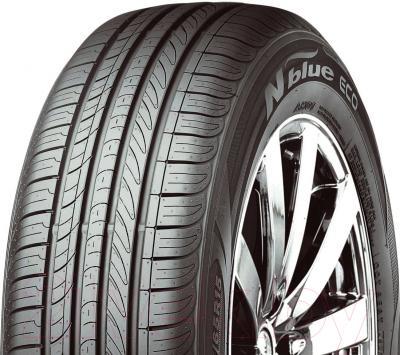 Летняя шина Nexen N'Blue ECO 225/55R17 95V