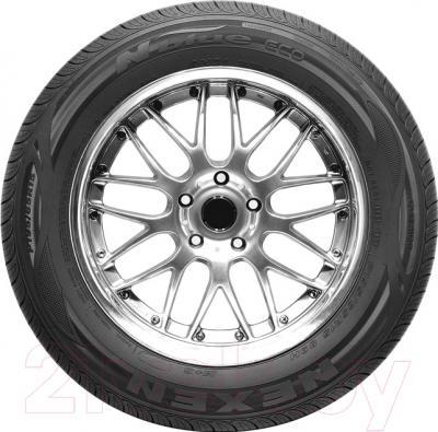 Летняя шина Nexen N'Blue ECO 225/60R17 98H