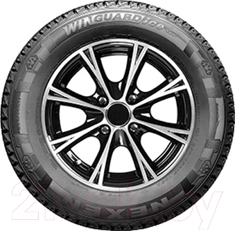 Зимняя шина Nexen Winguard Ice SUV 265/65R17 112Q