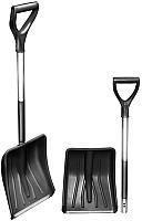 Лопата для уборки снега NoBrand Авто-Витязь -