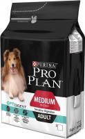 Корм для собак Pro Plan Adult Digestion с ягненком и рисом (3 кг) -