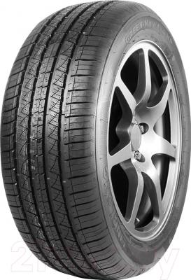 Летняя шина LingLong GreenMax 4x4 HP 225/65R17 102H