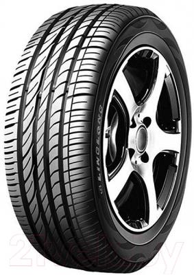 Летняя шина LingLong GreenMax UHP 265/35R18 97Y