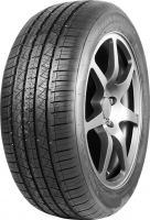 Летняя шина LingLong GreenMax 4x4 HP 275/60R18 113H -
