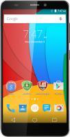Смартфон Prestigio Grace S5 / PSP5551DUOBLACK (черный) -