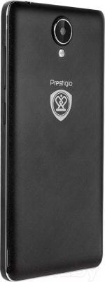 Смартфон Prestigio Grace S5 / PSP5551DUOBLACK (черный)