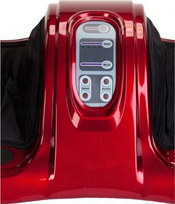 Массажер электронный Bradex Блаженство KZ 0182 (красный) - возможность подбора индивидуальной программы