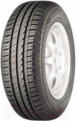 Летняя шина Continental ContiEcoContact 3 155/80R13 79T