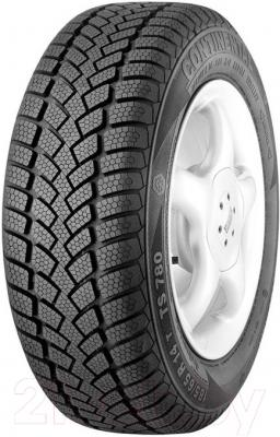 Зимняя шина Continental ContiWinterContact TS 780 175/70R13 82T