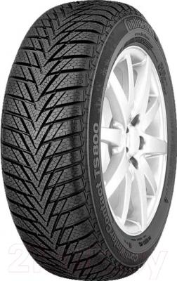 Зимняя шина Continental ContiWinterContact TS 800 195/50R15 82T