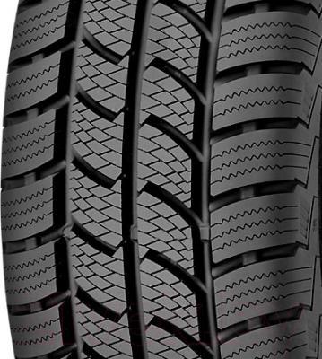 Зимняя шина Continental VancoWinter 2 205/70R15C 106/104R