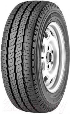 Летняя шина Continental Vanco 2 195/65R16C 100/98T