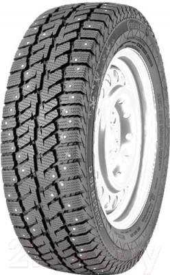 Зимняя шина Continental VancoIceContact 195/75R16C 107/105R (шипы)