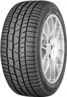 Зимняя шина Continental ContiWinterContact TS 830 P 205/55R16 91H RunFlat -