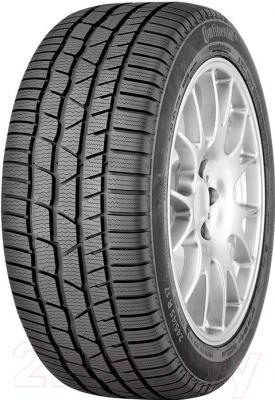 Зимняя шина Continental ContiWinterContact TS 830 P 205/55R16 91H RunFlat