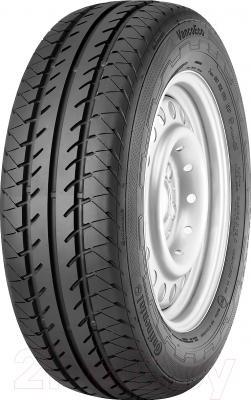 Летняя шина Continental VancoEco 205/65R16C 107/105T