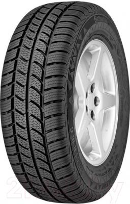 Зимняя шина Continental VancoWinter 2 205/75R16C 110/108R