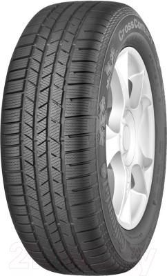 Зимняя шина Continental ContiCrossContact Winter 235/70R16 106T