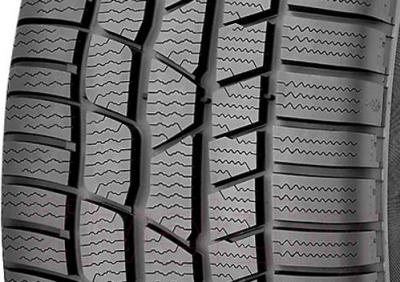 Зимняя шина Continental ContiWinterContact TS 830 P 235/55R17 99H