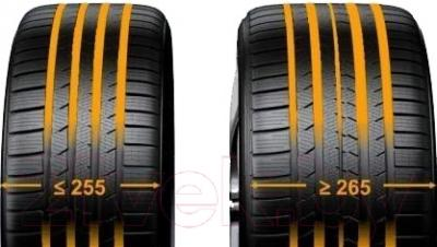 Зимняя шина Continental ContiWinterContact TS 810 Sport 255/45R19 104V