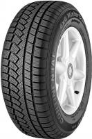 Зимняя шина Continental Conti4x4WinterContact 255/50R19 107V -