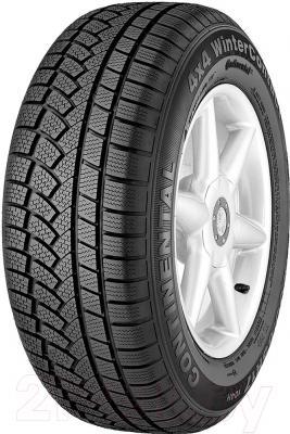 Зимняя шина Continental Conti4x4WinterContact 255/50R19 107V