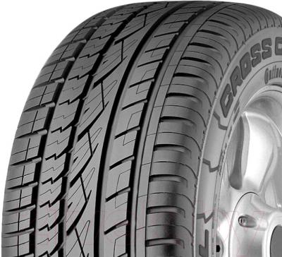 Летняя шина Continental ContiCrossContact UHP 245/45R20 103V