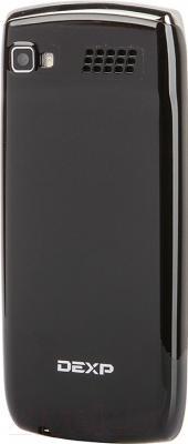 Мобильный телефон DEXP Larus B1 (черный)