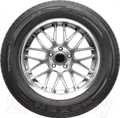 Летняя шина Nexen N'Blue ECO 195/65R15 89H