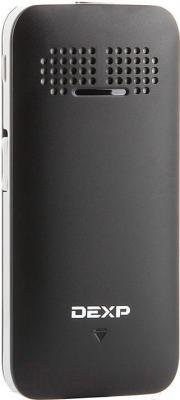 Мобильный телефон DEXP Larus S5 (черный)