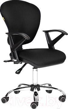 Кресло офисное Chairman 350 (черный)