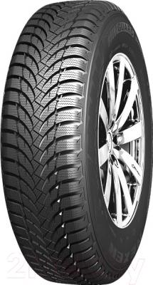 Зимняя шина Nexen Winguard Snow'G WH2 205/60R15 91T