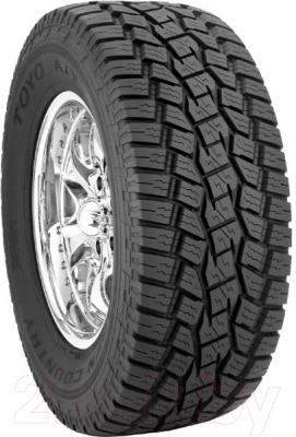 Летняя шина Toyo Open Country A/T 215/70R15 98H