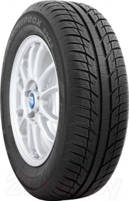 Зимняя шина Toyo Snowprox S943 185/60R16 86H