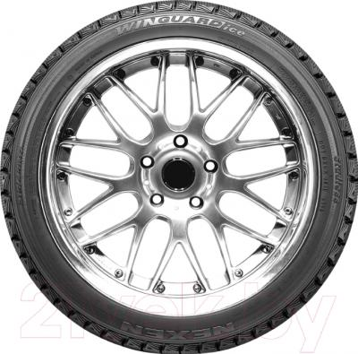 Зимняя шина Nexen Winguard Ice 205/70R15 96Q