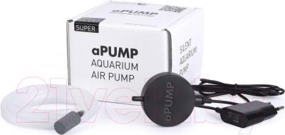 Компрессор для аквариума AquaLighter аPUMP 7914