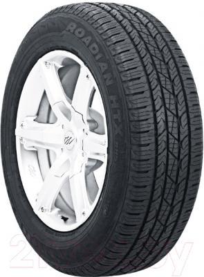 Летняя шина Nexen Roadian HTX RH5 265/70R15 112S