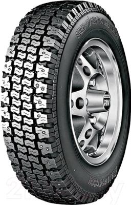 Зимняя шина Bridgestone RD713 Winter 185R14C 102Q (шипы)