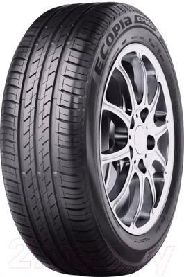 Летняя шина Bridgestone Ecopia EP150 195/70R14 91H