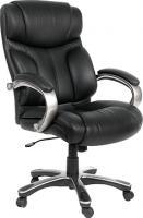 Кресло офисное Chairman 435 (черный) -