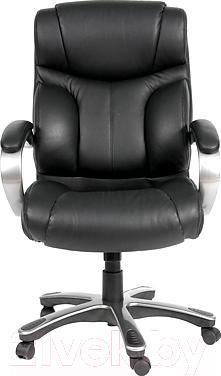 Кресло офисное Chairman 435 (черный)