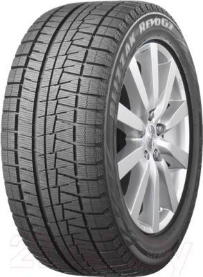 Зимняя шина Bridgestone Blizzak Revo GZ 195/55R15 85S