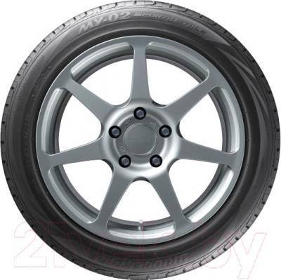 Летняя шина Bridgestone MY-02 Sporty Style 195/60R15 88V