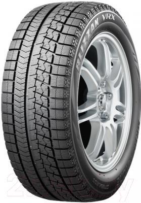 Зимняя шина Bridgestone Blizzak VRX 195/65R15 91S