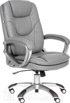 Кресло офисное Chairman 668 (серый)