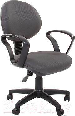 Кресло офисное Chairman 682 (серый)