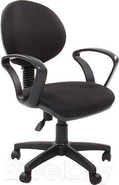 Кресло офисное Chairman 682 (черный)