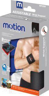 Суппорт запястья Motion Partner MP350
