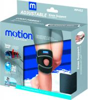 Суппорт колена Motion Partner MP452 -
