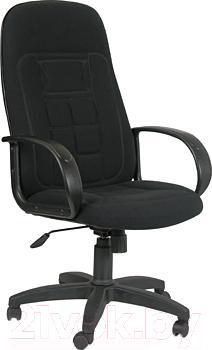 Кресло офисное Chairman 727 (черный)
